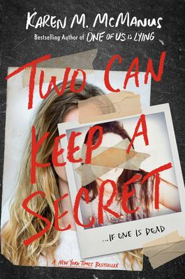Two Can Keep a Secret(book-cover)