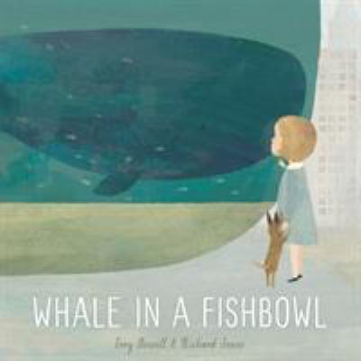 Whale in a Fishbowl book jacket