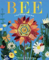 Bee by Britta Teckentrup