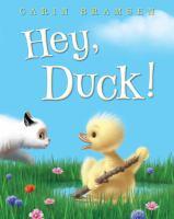 Hey, Duck!