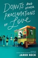 Donuts and other proclamations of love306 pages ; 22 cm