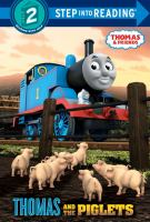 Thomas and the Piglets