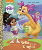 Nella and the Dragon