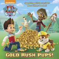 Gold Rush Pups