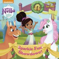 Sparkle Fest Showdown!