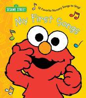 My first songs : 12 favorite nursery songs to sing!