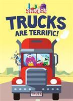 Trucks Are Terrific!