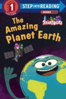 Media Cover for Amazing Planet Earth