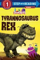 Tyrannosaurus Rex (StoryBots)