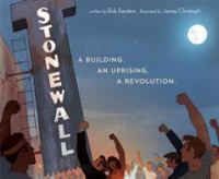 Cover of Stonewall: A Building. An