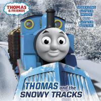 Thomas and the Snowy Tracks