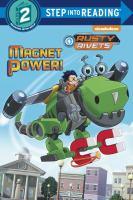 Magnet Power!