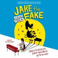 Jake the Fake Keeps It Real