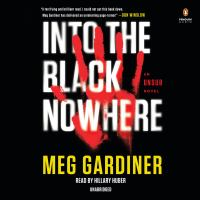 Into the Black Nowhere(Unabridged,CDs)