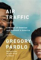 Cover of Air Traffic: A Memoir of A