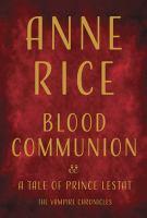 Blood Communion