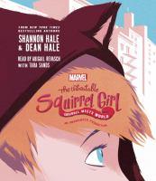The Unbeatable Squirrel Girl