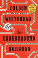 Media Cover for The Underground Railroad