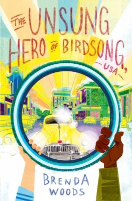 The Unsung Hero of Birdsong, USA(book-cover)