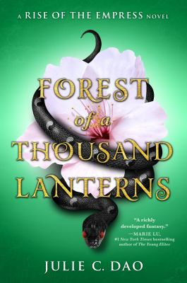 Cover image for Forest of A Thousand Lanterns