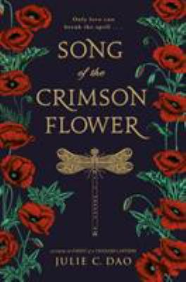 Song of the Crimson Flower(book-cover)