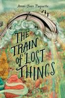 """The Train of Lost Things""""BATTLE OF THE BOOKS"""""""