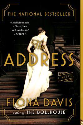 Davis Book club in a bag. The address a novel.