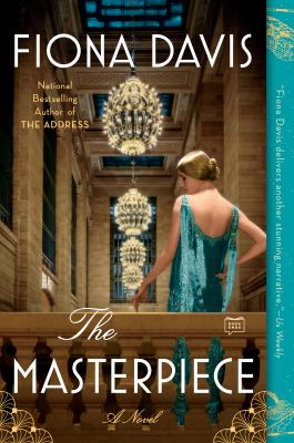 Cover image for The Masterpiece