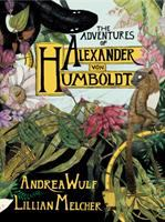 Cover of The Adventures of Alexande