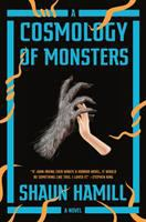 Media Cover for Cosmology of Monsters