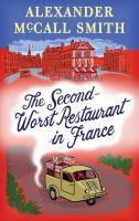 The second-worst restaurant in France : a Paul Stuart novel