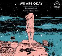 We Are Okay