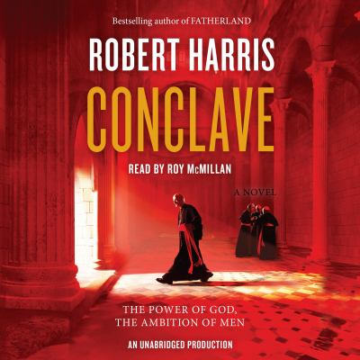 Cover image for Conclave