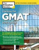 Cracking the Gmat With 2 Computer-adaptive Practice Tests, 2019
