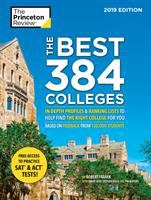 The Best 384 Colleges
