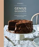 Genius desserts : 100 recipes that will change the way you bake
