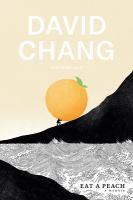 Eat a peach : a memoir
