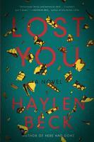 Lost you : a novel