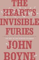 Heart's Invisible Furies, The *