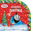 The 12 engines of Christmas.