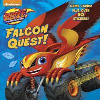 Falcon Quest!