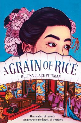 Cover image for A Grain of Rice