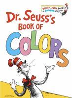 Dr. Seuss's Book of Colors