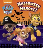 Halloween Heroes!