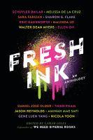 Fresh Ink