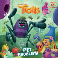 Pet problem!