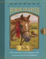 Lily (Horse Diaries)