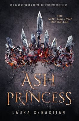 Cover image for Ash Princess