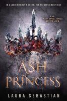 Ash Princess - Sebastian, Laura