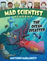 The ocean disaster